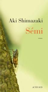 Sémi par Aki Shimazaki Couverture de livre