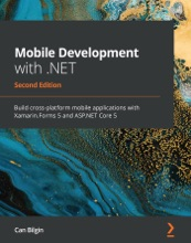 Mobile Development With .NET