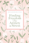Finding Freedom from Anxiety and Stress Book Cover
