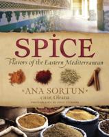 Ana Sortun - Spice artwork