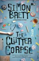 Simon Brett - Clutter Corpse artwork