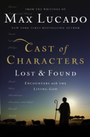 Cast of Characters: Lost and Found ebook Download