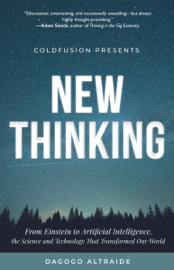 ColdFusion Presents:  New Thinking