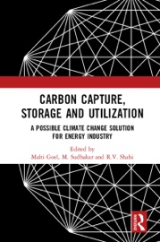 Carbon Capture Storage And Utilization