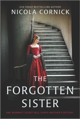 Nicola Cornick - The Forgotten Sister book