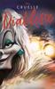 Serena Valentino & Alice Gallori - Villains Disney Cruelle diablesse artwork