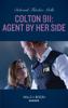 Deborah Fletcher Mello - Colton 911: Agent By Her Side artwork