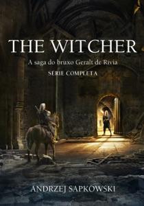The Witcher - Box digital