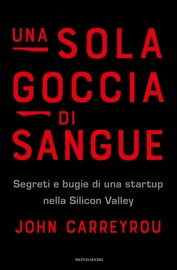 Una sola goccia di sangue PDF Download