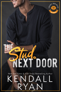 The Stud Next Door Book Cover