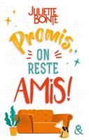 Promis, on reste amis ! ebook Download