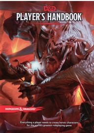 Dungeons & Dragons: (Player's Handbook)