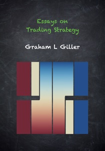 Essays on Trading Strategy Book Cover