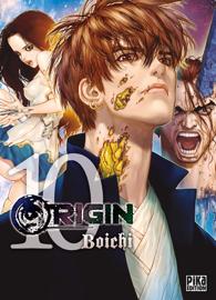 Origin T10 Par Origin T10
