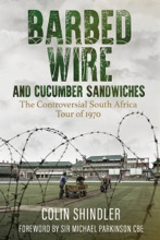Barbed Wire And Cucumber Sandwiches