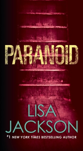 Paranoid E-Book Download