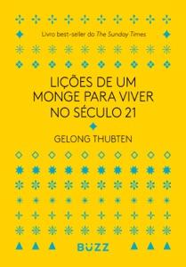 Lições de um monge para viver no século 21 Book Cover