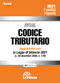 Codice tributario Book Cover