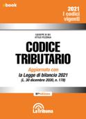Codice tributario Book Cover