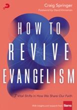 How To Revive Evangelism