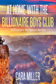 At Home with the Billionaire Boys Club PDF Download