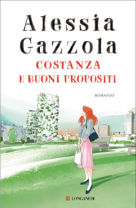 Costanza e buoni propositi Book Cover