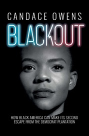 Blackout - Candace Owens