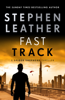 Stephen Leather - Fast Track artwork
