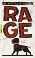Orianne Charpentier - Rage artwork