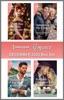 Harlequin Romance December 2020 Box Set