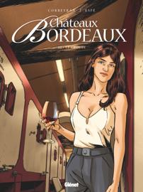 Châteaux Bordeaux - Tome 10