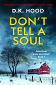 Don't Tell a Soul Book Cover