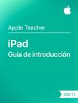 Guía de introducción del iPad iOS11