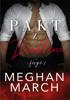 Meghan March - Pakt z diabłem. Forge artwork