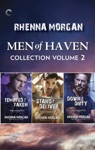 Men Of Haven Collection Volume 2