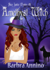 Barbra Annino - Amethyst Witch  artwork