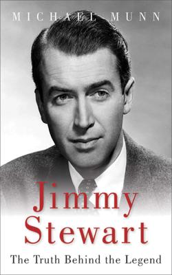 Jimmy Stewart - Michael Munn book
