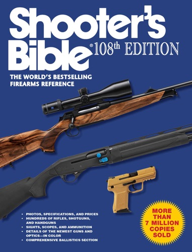 Jay Cassell - Shooter's Bible, 108th Edition