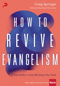 How to Revive Evangelism Book Cover