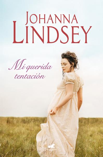 Mi querida tentación por Johanna Lindsey