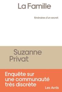 La Famille, itinéraires d'un secret Couverture de livre