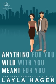 Anything For You, Wild With You, Meant For You PDF Download