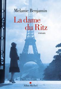 La Dame du Ritz Couverture de livre