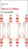 Hervé Le Tellier - La anomalía portada