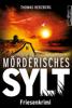 Thomas Herzberg - Mörderisches Sylt Grafik