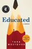 Tara Westover - Educated  artwork