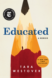 Educated - Tara Westover book summary
