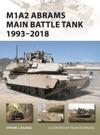 M1A2 Abrams Main Battle Tank 19932018