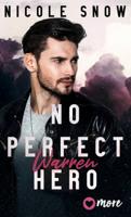 Nicole Snow - No perfect Hero artwork