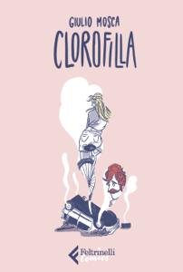 Clorofilla Copertina del libro